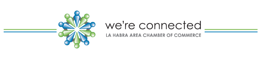La Habra Chamber of Commerce Banner Image