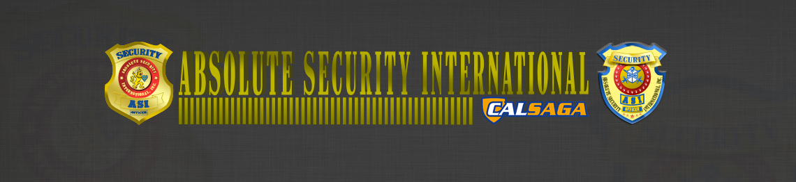 Absolute International Security Banner Image