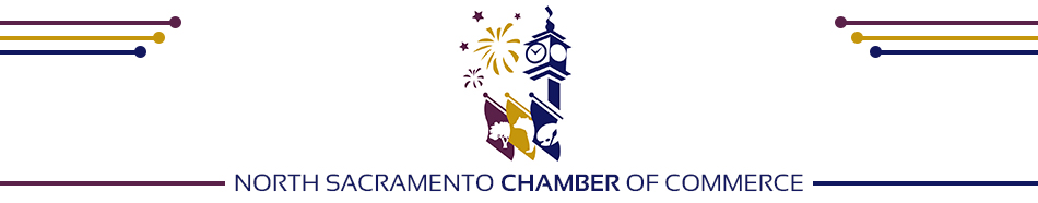 North Sacramento Chamber of Commerce Banner Image