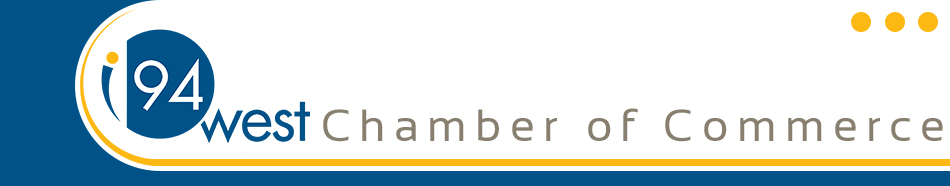 I-94 West Chamber of Commerce Banner Image