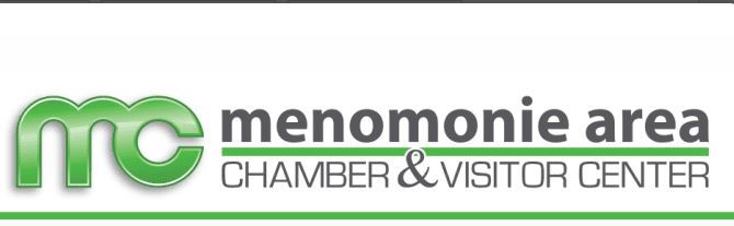 Menomonie Chamber of Commerce Banner Image