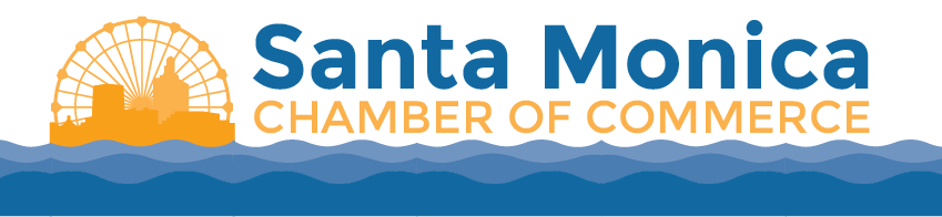 Santa Monica Chamber of Commerce Banner Image