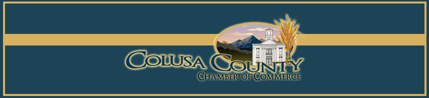 Colusa County Chamber Banner Image