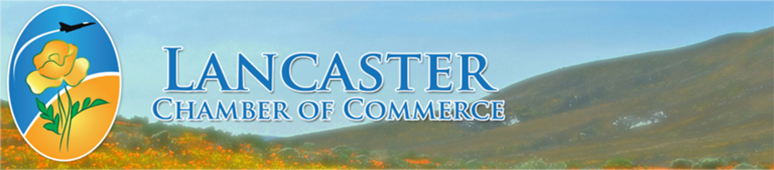 Lancaster Chamber of Commerce Banner Image