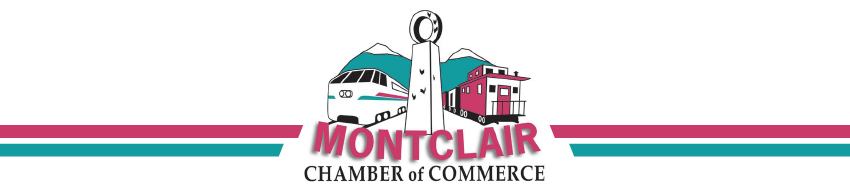 Montclair Chamber of Commerce Banner Image