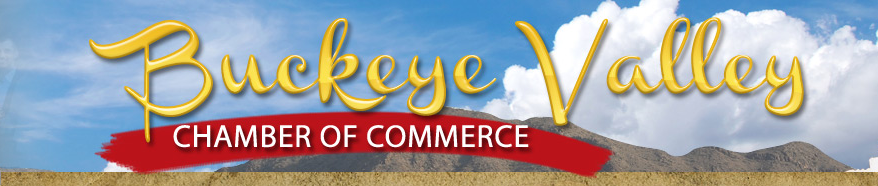 Buckeye Valley Chamber of Commerce Banner Image