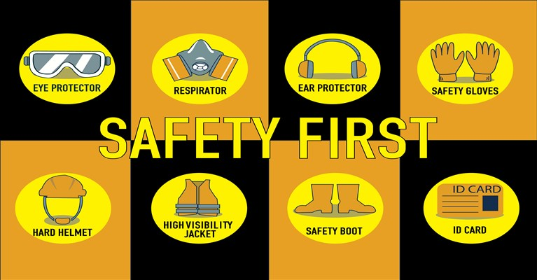 Fabrication Safety for Heavy Equipment