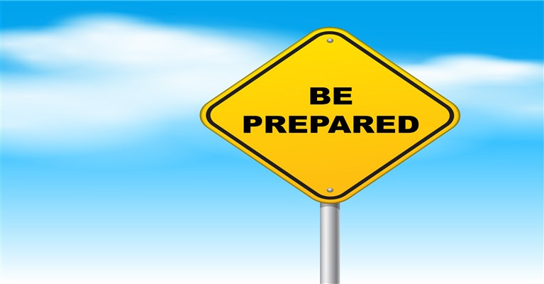 Domestic Preparedness - Overview