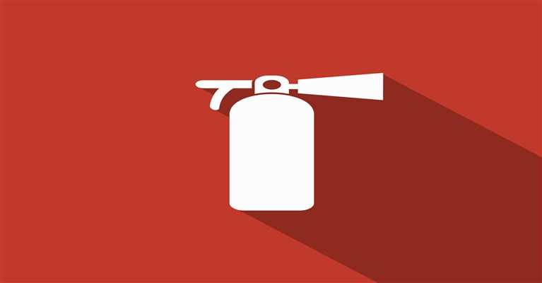 Fire Extinguisher Safety - International