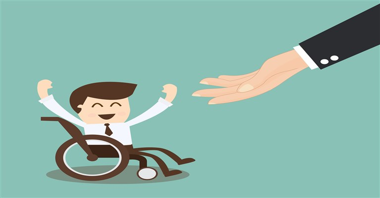 People with Disabilities for Managers