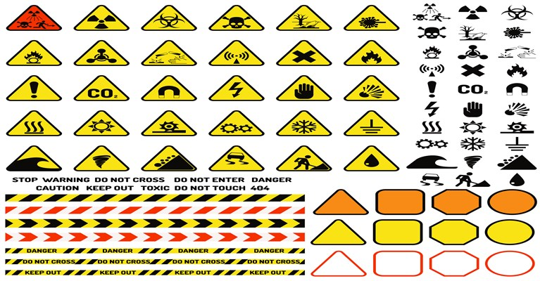Hazard Communication - Labels