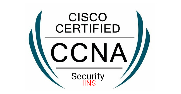 CCNA Security (640-553 IINS) (Consolidated)