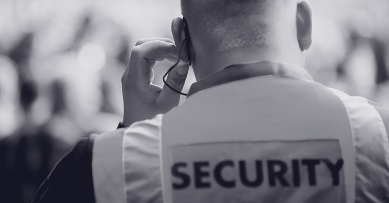 40 HOUR SECURITY OFFICER TRAINING PACKAGE - CA