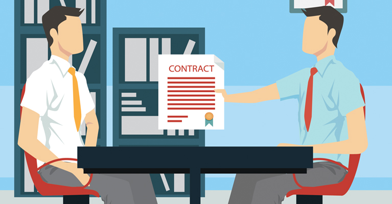 Managing Contractors and Temporary Employees