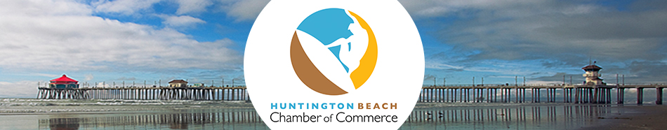 Huntington Beach Chamber of Commerce Banner Image